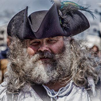 Pirate ou Flibustier